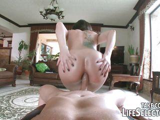 Порно видео большой сиськи красоты