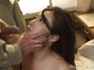 Порно целок в рот