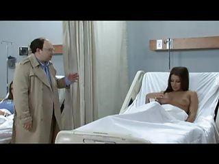 Доктор и пациент порно русское