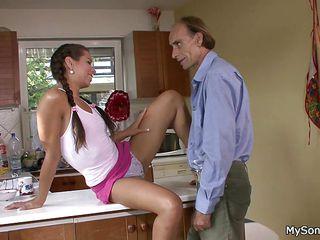 Порно видео зрелых ретро бесплатно